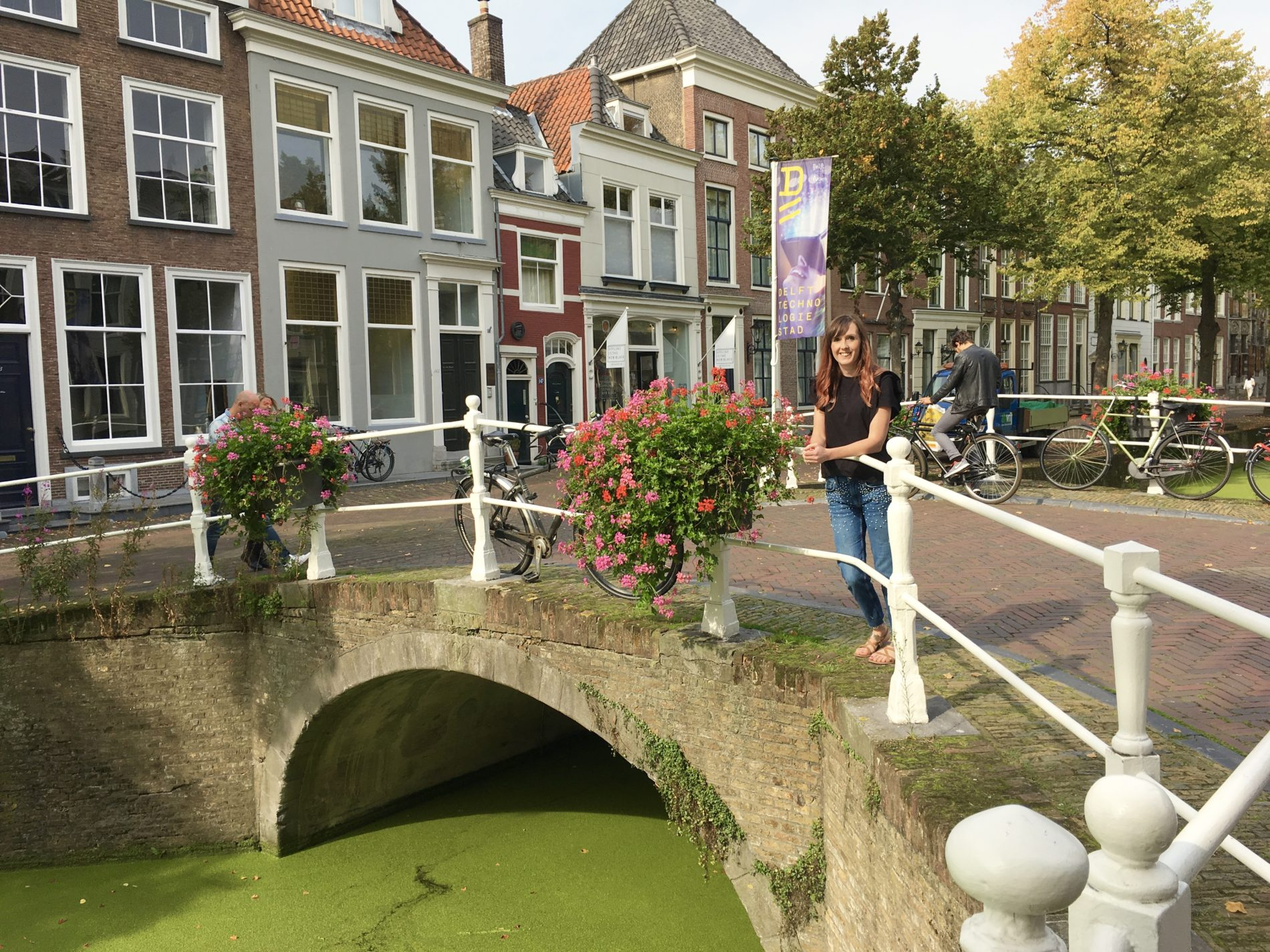 Choosing Delft over Amsterdam - a good call?