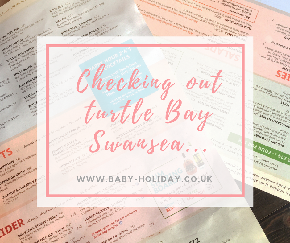 Turtle Bay Swansea review