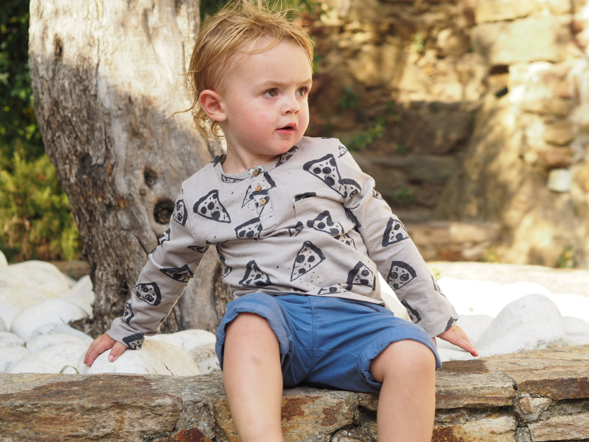 What the Boys Wore: My favourite independent children's clothes brands